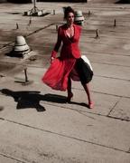 Синди Кроуфорд в новой фотосессии для летнего «Muse magazine»