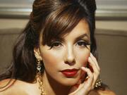 Ева Лонгория (Eva Longoria) в фотосессии Лионеля Делюи (Lionel Deluy) для журнала Hollywood Life (2004)