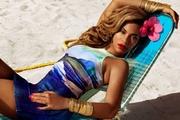 НЕБОЛЬШАЯ ФОТОСЕССИЯ Бейонсе в летней рекламной кампании «H&M»