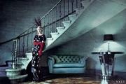 ВСЯ ФОТОСЕССИЯ «US Vogue» Кэри Маллиган в образе Дейзи из «Великого Гэтсби»