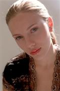 Скарлетт Йоханссон (Scarlett Johansson) в фотосессии Элизабет Янг (Elizabeth Young) (2002)