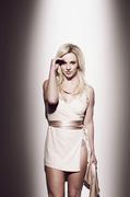 Бритни Спирс(Britney Spears) в фотосессии Марка Лидделла(Mark Liddell) для фильмаFor The Record(2008).