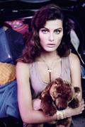 Изабели Фонтана(Isabeli Fontana) в фотосессии для журнала Iguatemi.