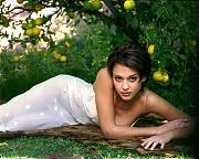 Джессика Альба (Jessica Alba) в фотосессии Патрисии де ла Роса (Patricia de la Rosa) для журнала Maxim (1999)