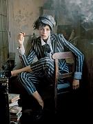 Эди Кэмпбелл (Edie Campbell) в фотосессии Тима Уокера (Tim Walker) для журнала Vogue US (декабрь 2013)