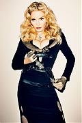Мадонна (Madonna) в фотосессии Терри Ричардсона (Terry Richardson) для журналаHarper's Bazaar (ноябрь 2013)