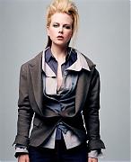Николь Кидман (Nicole Kidman) в фотосессии Крейга МакДина (Craig McDean) (2003)