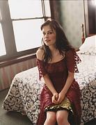 Анна Пакуин (Anna Paquin) в фотосессии Джона Рэйджела (Jon Ragel) (2003)