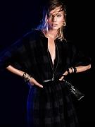 Тони Гаррн (Toni Garrn) в фотосессии Виктора Демаршелье (Victor Demarchelier) для журнала Vogue Japan (август 2013)