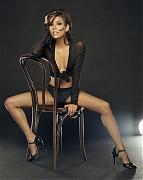 Ева Лонгория (Eva Longoria) в фотосессии Мэтью Ролстона (Matthew Rolston) для журнала Rolling Stone (2004)