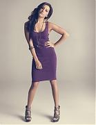 Эшли Тисдейл (Ashley Tisdale) в фотосессии для журнала Zooey (май 2011)