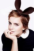 Эмма Уотсон(Emma Watson) в фотосессии Джона Ранкина(John Rankin) для журналаELLE UK (ноябрь 2011).