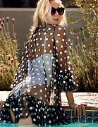 Диана Крюгер (Diane Kruger) в фотосессии Dan Martensen для журнала Elle Italy(январь 2015)