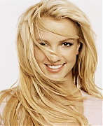 Бритни Спирс(Britney Spears) в фотосессии Эндрю Макферсона(Andrew MacPherson) (2003)