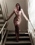Синди Кроуфорд(Cindy Crawford) в фотосессии для обувной марки Deichmann (август 2009).
