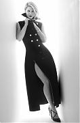 Клэр Дэйнс (Claire Danes) в фотосессии Алекси Любомирски (Alexi Lubomirski) для журнала Harper's Bazaar UK (октябрь 2014)