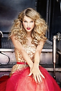 Тейлор Свифт (Taylor Swift) в фотосессии Эллен фон Унверт (Ellen von Unwerth) для журнала Glamour (ноябрь 2012)