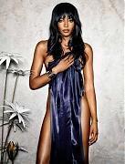 Наоми Кэмпбелл в журнале Vanity Fair Испания