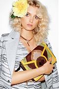 Лили Дональдсон — Фотосессия для «Vogue» JP 2015