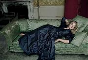 Адель — Фотосессия для «Vogue» 2016