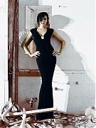 Фамке Янссен (Famke Janssen) в фотосессии для журнала Esquire (2006)