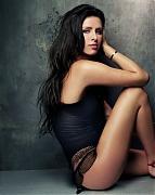 Ники Хилтон (Nicky Hilton) в фотосессии Джеймса Уайта (James White) для журнала Maxim US (август 2005)