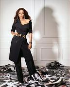 Джанет Джексон (Janet Jackson) в фотосессии Джеймса Уайта (James White) для альбома 20 Y.O. (2006)