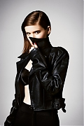 Кейт Мара (Kate Mara)Фотосессия для журнала GQ UK (февраль 2014)