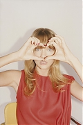 Тейлор Свифт (Taylor Swift) в фотосессии Танга Уолша (Tung Walsh) для журнала Wonderland (апрель-май 2013