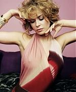 Кармен Электра (Carmen Electra) в фотосессии Роберто Д'Эсте (Roberto D'Este) для журнала Hollywood Life (март 2004)