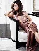 Мила Кунис (Mila Kunis) в фотосессии Дага Инглиша (Doug Inglish) для журнала ELLE UK (август 2012)