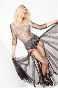 Элли Голдинг (Ellie Goulding) в фотосессии Кеннета Каппелло (Kenneth Cappello) для журнала Cosmopolitan (май 2014)