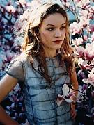 Джулия Стайлз (Julia Stiles) в фотосессии Дьюи Никса (Dewey Nicks).