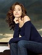 Эмми Россум (Emmy Rossum) в фотосессии Эндрю Макферсона (Andrew MacPherson) (2004)