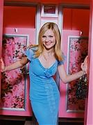 Кирстен Данст (Kirsten Dunst) в фотосессии Дарси Хемли (Darcy Hemley) для журнала Seventeen (2000)