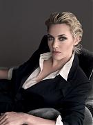 Кейт Уинслет (Kate Winslet) в фотосессии Тома Мунро (Tom Munro) для журнала Tatler (октябрь 2012)