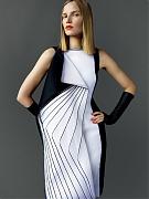Суви Копонен (Suvi Koponen) в фотосессии Марио Тестино (Mario Testino) для журнала Vogue Japan (ноябрь 2014)