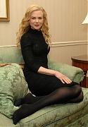 Николь Кидман (Nicole Kidman) в фотосессии в отеле Waldorf Astoria, Нью-Йорк