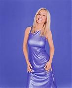 Кристина Агилера (Christina Aguilera) в фотосессии Эндрю Макферсона (Andrew MacPherson) (2000)