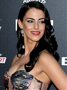 «BT Sports Industry Awards 2013» Джессика Лаундс в Лондоне