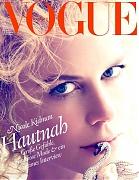 Николь Кидман стала лицом журнала «Vogue Germany» в августе
