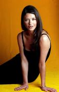 Кэтрин Зета-Джонс(Catherine Zeta-Jones) в фотосессии Джеймса Патрика Купера(James Patrick Cooper) (2006).