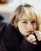 Хелен Хант(Helen Hunt) в фотосессии Даны Файнмен(Dana Fineman).