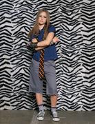 Аврил Лавин(Avril Lavigne) в фотосессии Клауса Борнера(Klaus Borner) (2002).