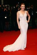 Кайли Миног на Каннском кинофестивале 2013