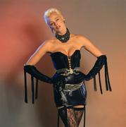 Бриджит Нильсен(Brigitte Nielsen) в фотосессии Макса Кора(Max Kohr) (1987)