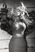 Бейонсе Ноулз(Beyonce Knowles) в фотосессии Тони Дюрана(Tony Duran) (2011).