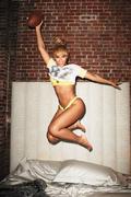 Бейонсе Ноулз(Beyonce Knowles) в фотосессии Терри Ричардсона(Terry Richardson) для журнала GQ US (февраль 2013).
