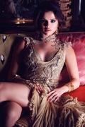 Селена Гомес в фотосессии «Come & Get It»