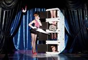 ВСЯ ФОТОСЕССИЯ. Кайли Миноуг (Kylie Minogue) Кайли Миноуг(Kylie Minogue) в фотосессии Эллен фон Унверт(Ellen von Unwerth) дляTOUS(2010)